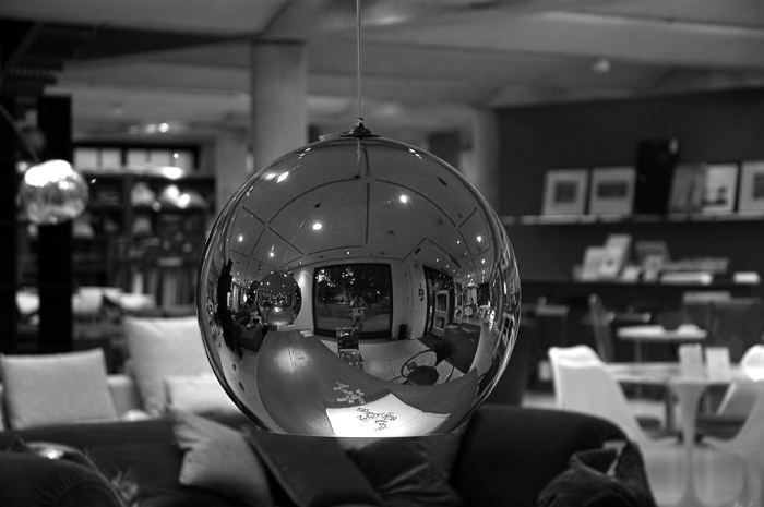 The Conran Shop :: Click for previous photo