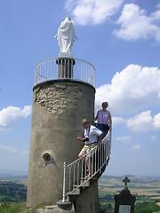 Notre Dame de Roche