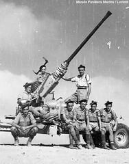 LAUDOUARD col. guaffi Musée de tradition des fusiliers marins
