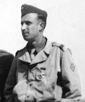 Santé Guy Charmot - ordre de la Libération