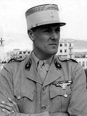 Paul Jourdier - Ordre de la Libération
