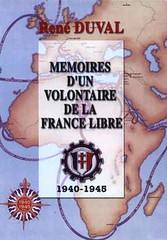 Train- Mémoires de René Duval