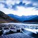 Piney Lake Sunrise