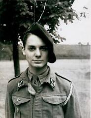 BM XI - Cadet -Raynold LEFEBVRE - MPLF Elsenheim- Copyright ASCFL