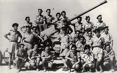Sept 1942 - Héliopolis Egypte - Fonds Henri Fercocq
