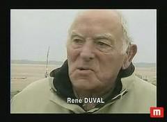 Train- René Duval