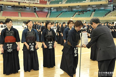 7th All Japan Interprefecture Ladies Kendo Championship_213