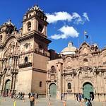 Cusco et la Vallée Sacrée Inca (Pérou)