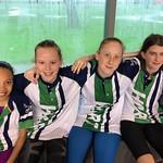 Hart Green 10-14 200m Medley Relay<br/>22 Jan 2018