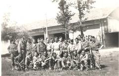 1945 Avril- Alpes Maritimes - 1ere section - 7e Cie du BM XI