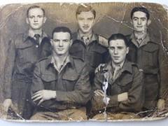Spahis Le Caire 1941 ou 42 - epagliffl.canalblog.com
