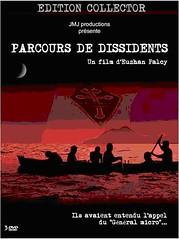 Parcoursde dissidents- DVD