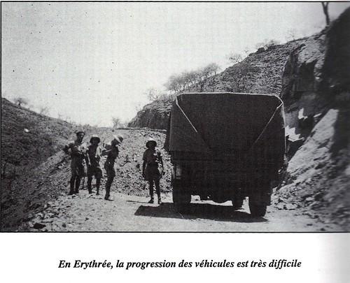 1941 Erythree Copyright René Duval