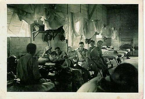 Spahis- Brazzaville la chambre 1941 - epagliffl.canalblog.com
