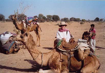 38 India - Thar Desert 2