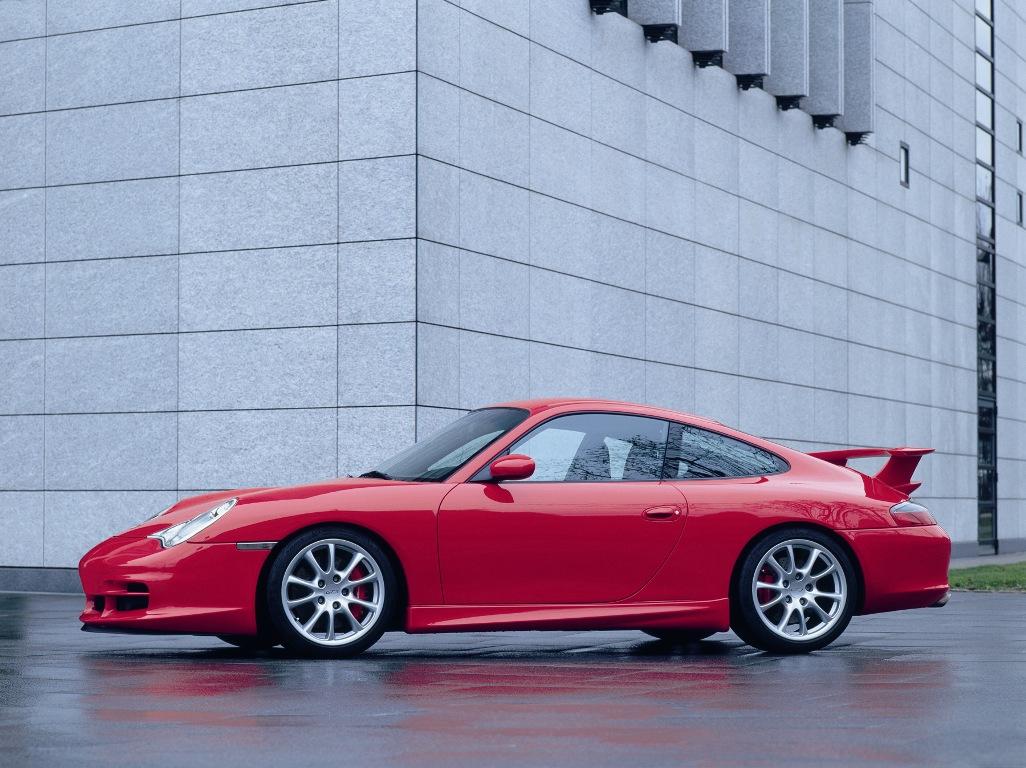 Porsche Of Delaware >> All-New 2014 Porsche 911 GT3 Breaks Cover Ahead of the Geneva Auto Salon - NASIOC