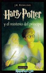 HP y el misterio del principe