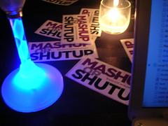 mashup shutup