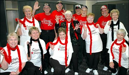 Seniors 1