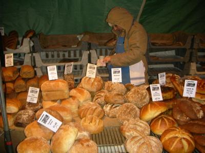 Degustibus Breads