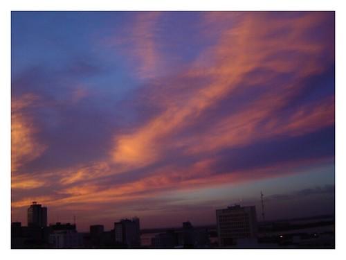 My city - Tonight