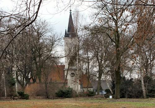 Kirche Stralau