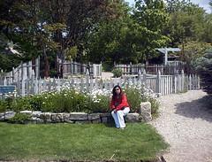 Ana Botanical Garden