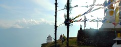 Prayer Flags, Sikkim