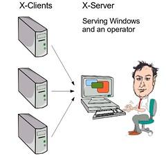 x1xserver