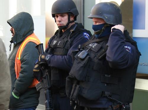 Police New York 03\23\06