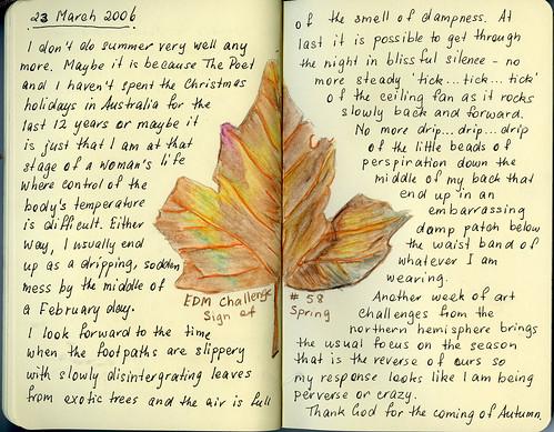 At last ... Autumn