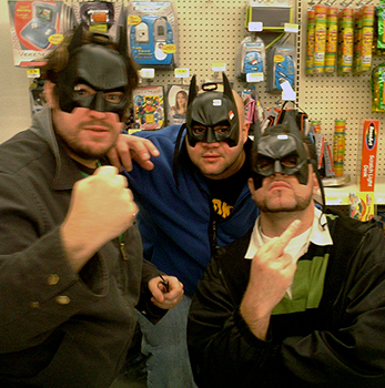 bat-boyz