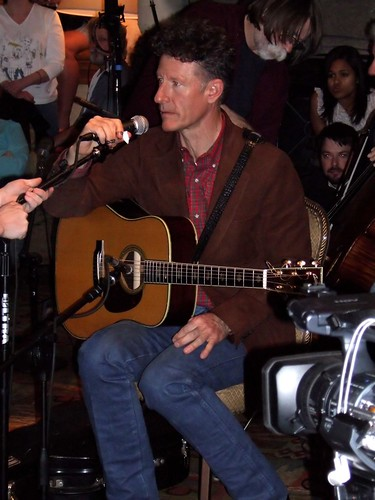 SXSW - Lyle Lovett