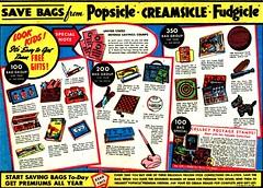 popsicle premiums