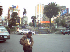La Paz