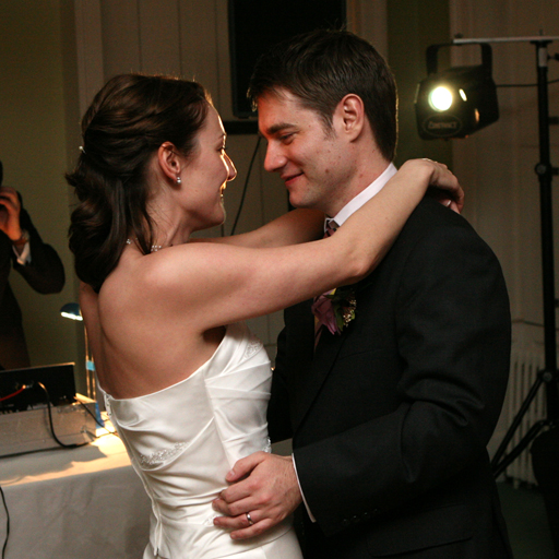 Rob and Nina