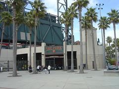 Marina Gate - SBC Park