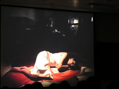 Beijing - Elettroshock - Amalia Gré