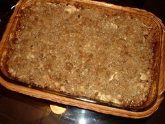 Apple Crisp Whole
