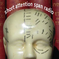 Short Attention Span Radio