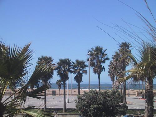 The Beach at Huntington Beach