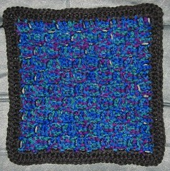 Afghan Square #52