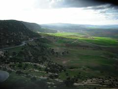 Entrada nórdica de Tiaret (monte Gartufa)