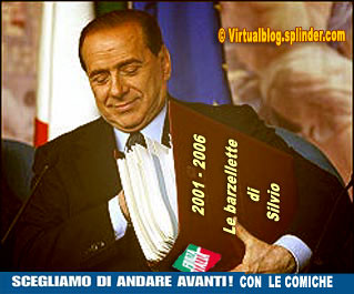Barzellette di Silvio