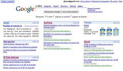 GooglePersonalizado