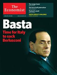 Per l'Italia è tempo di licenziare Berlusconi