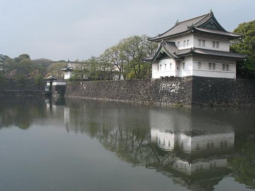 Kantun kraljevske palače