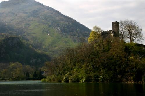 Castet Castle