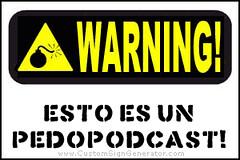 PedoPodcast