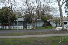 Napa Housing